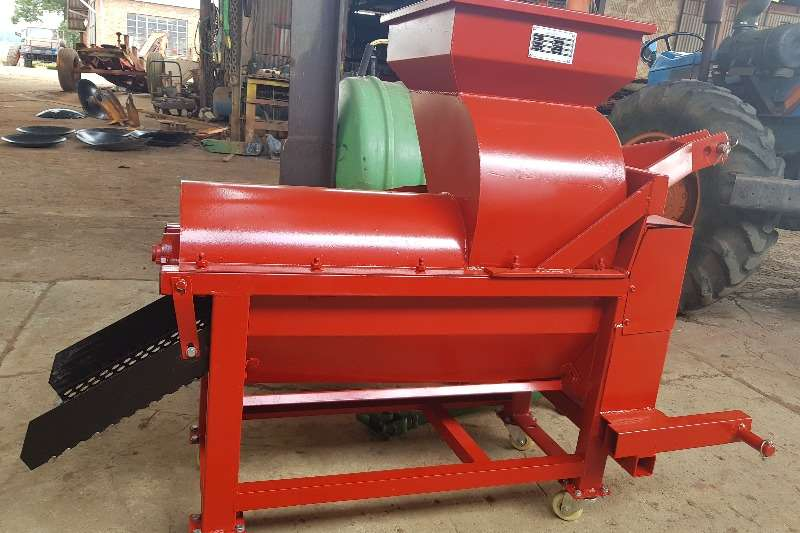 Other Threshers NEW Maize Thresher / Mielie Dorsmasjien Combine harvesters and harvesting equipment