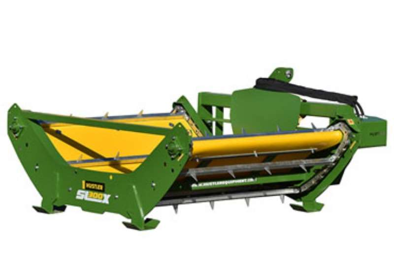 SL300X Combine harvesters and harvesting equipment