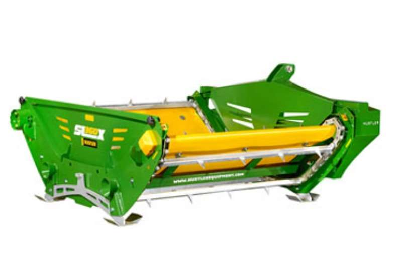 SL360X Combine harvesters and harvesting equipment