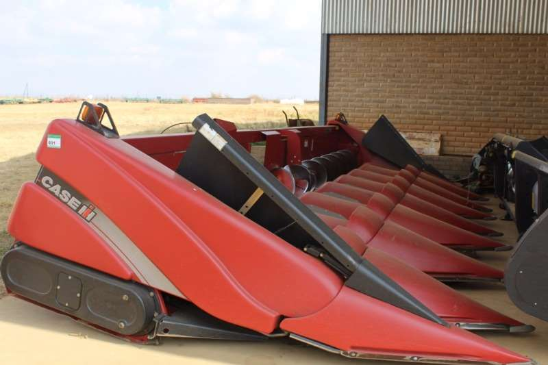 Combines & Harvesters Case 3408 36 IN Table 2012