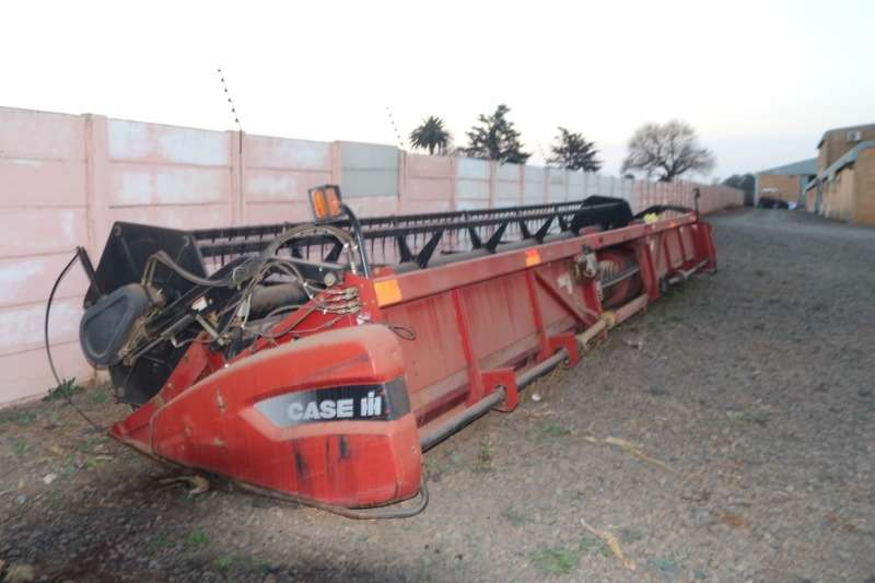 Combines & Harvesters Other Farm JX100 TR 2013