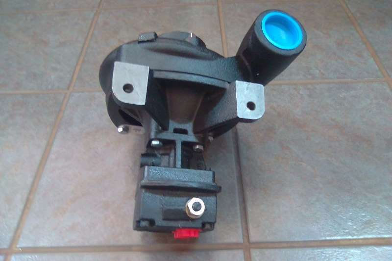 Centrifugal Pump RG900/1100 Components and Spares