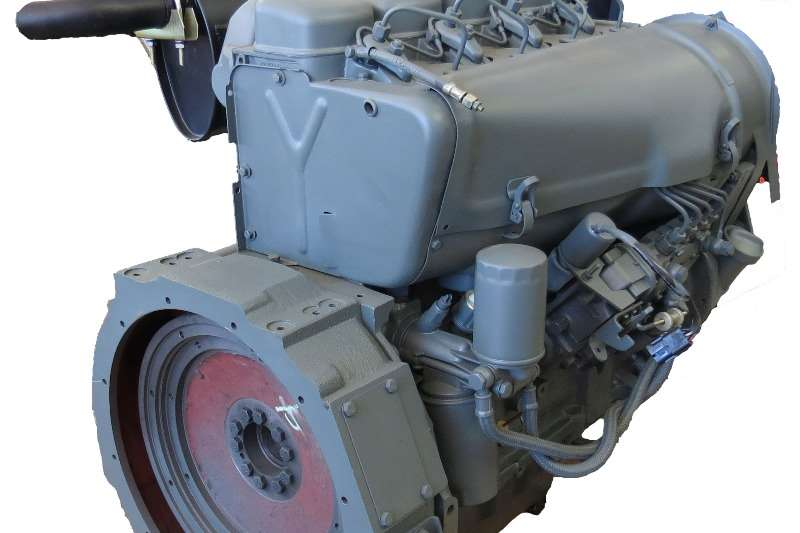 Deutz Engines 3 Cylinder Engine Components and spares