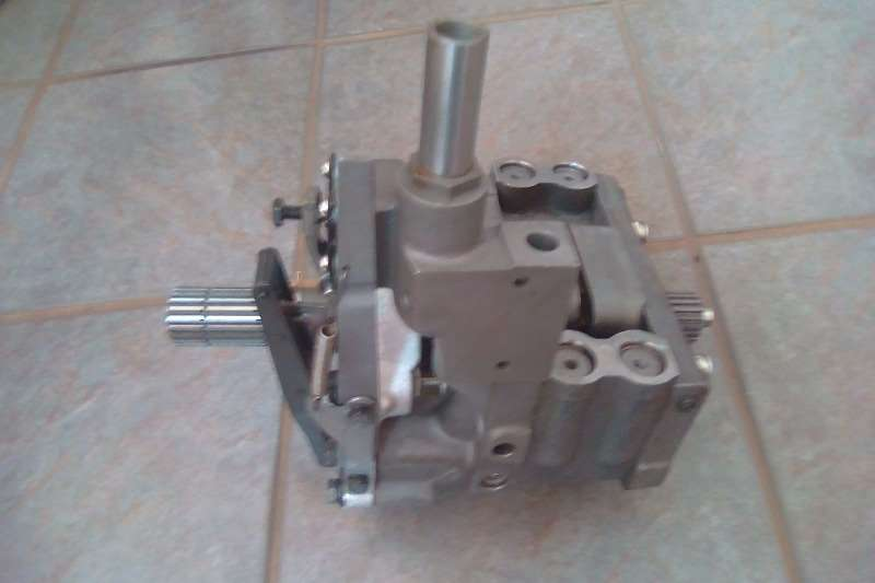 Components and Spares Hydraulic Pump 230 240 275 0