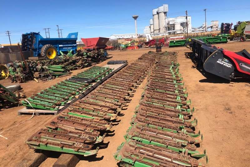 John Deere Components and spares