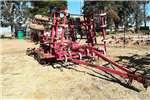 Cultivators Field Cultivators Kongskilde Vibrotill 2800 0