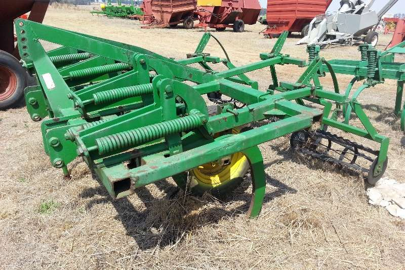 Field cultivators Radium Beitelploeg Cultivators