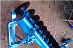 Cultivators Harrows LM rebuild disc harrow one way