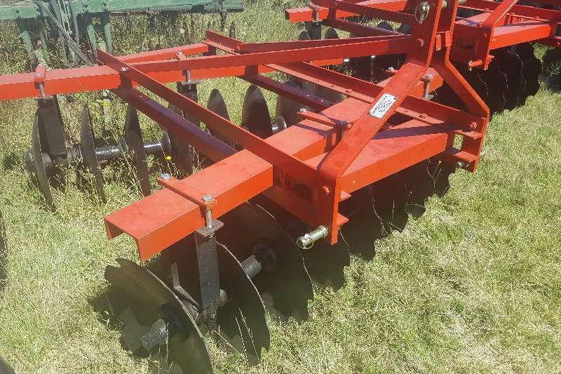 Harrows New lift disc 12,14,18 dishes Cultivators