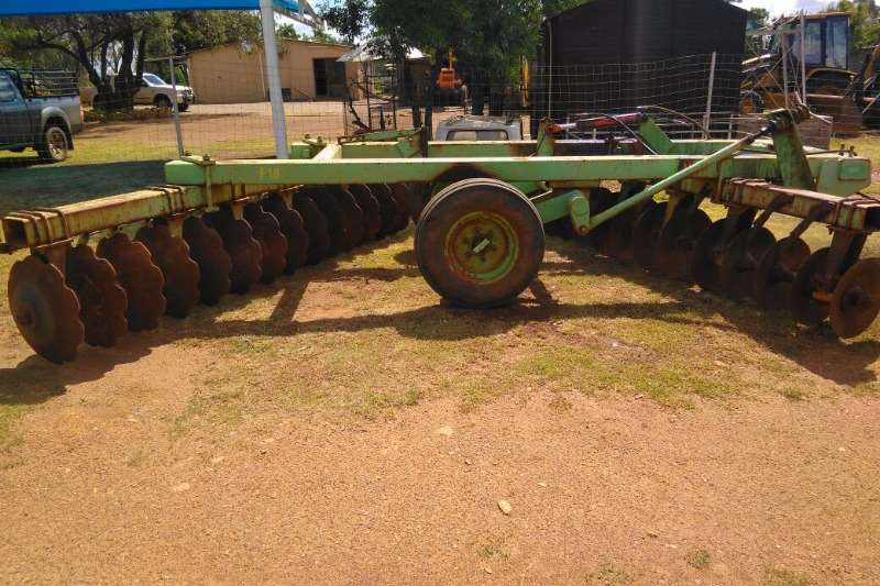Cultivators Kverneland Agrico 0