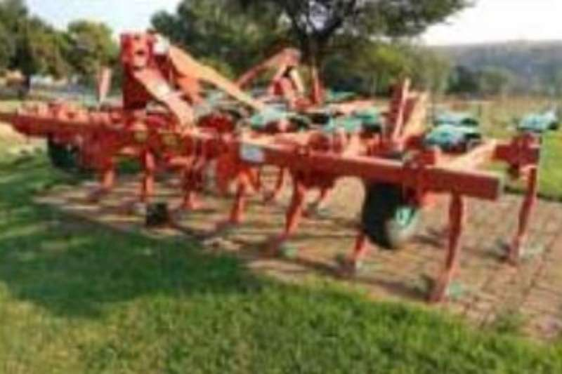 Cultivators Kverneland Field Cultivators CLC EVO 15 0