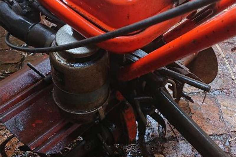 Rotary cultivators Agrico Walk behind Rotavator for sale nearest cash Cultivators