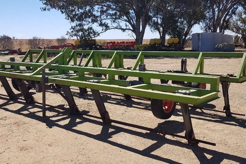 Rotary cultivators Rod Wheeder Cultivators