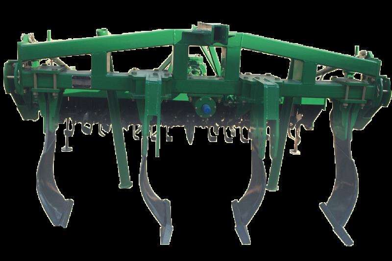 RY Agri Field cultivators 4   6 tine Subsoil er Cultivators