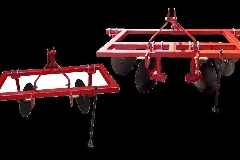 RY Agri Other cultivators Ridgers 2 Disc and 4 Disc Cultivators