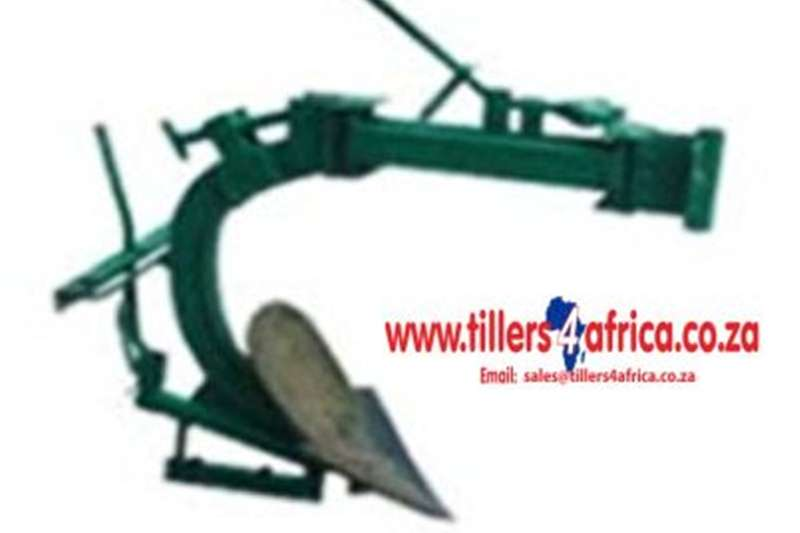 Other cutters and shredders Adjustable Flip Plough Cutters and shredders