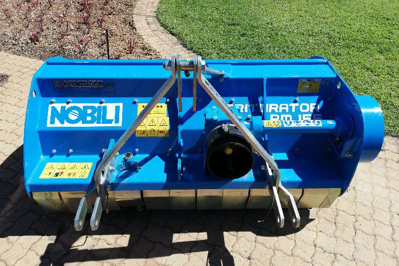 Other cutters and shredders Nobili Mulcher Cutters and shredders