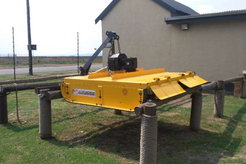 Cutters and Shredders Other Other Cutters and Shredders 1.5m Powa-Mower slasher 0
