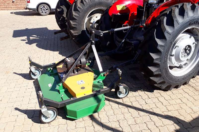 Other Slashers Finishing mower 1.5m Cutters and shredders