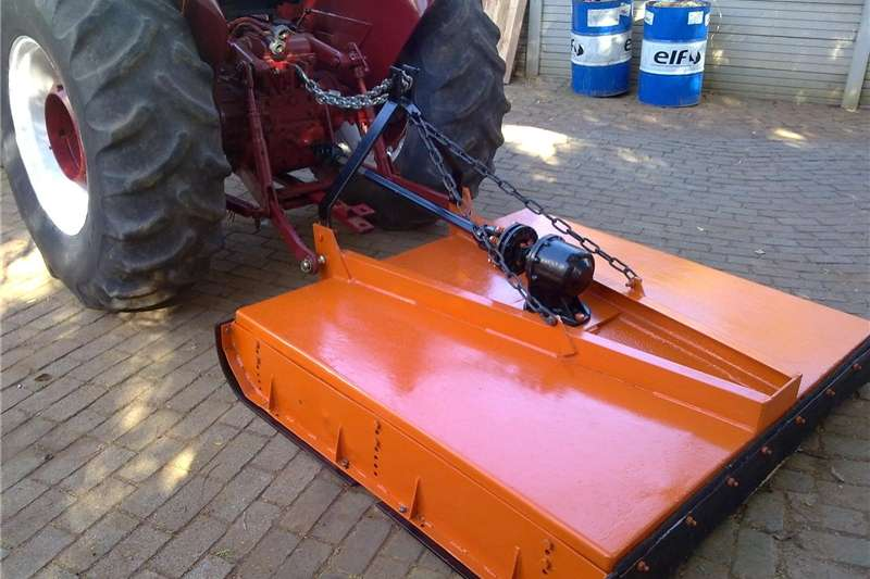 Cutters and Shredders Rotary Cutters Slaher for sale rebuild