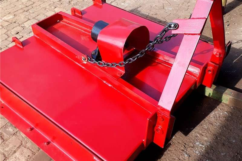Cutters and Shredders Slashers 1.2 meter slasher