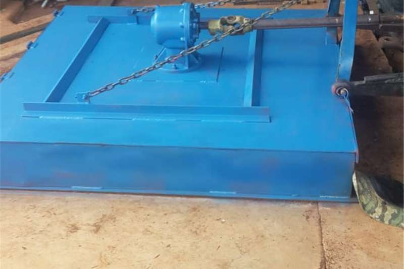 Slashers 1.5m Heavy duty grass Slasher(bossie kapper) Cutters and shredders