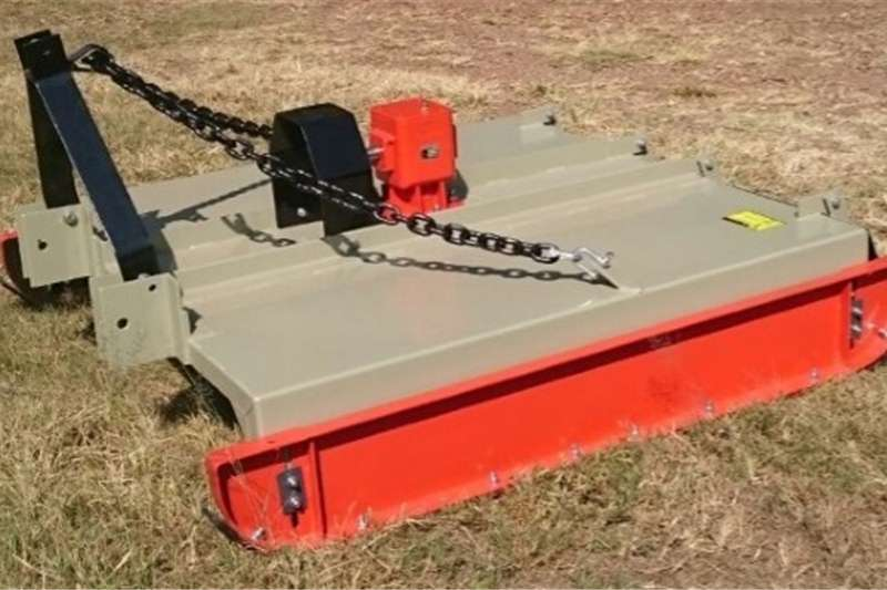 Slashers S3072Verrigter 1.5 Slasher New Implement Cutters and shredders