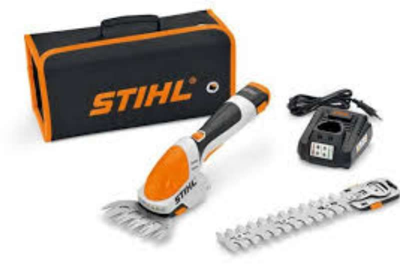 STIHL SHRUB SHEARS HSA 25 Cutters and shredders