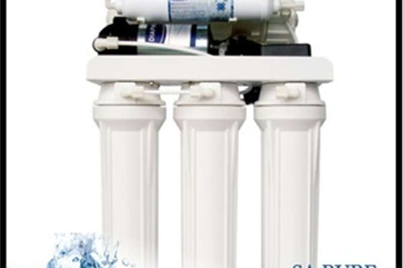 Sterilisation - dairy Sterilization, UV, OZONE TREATMENT, FILTRATION, RO Dairy farming