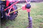 Digger Heavy Duty Post Hole Digger  U