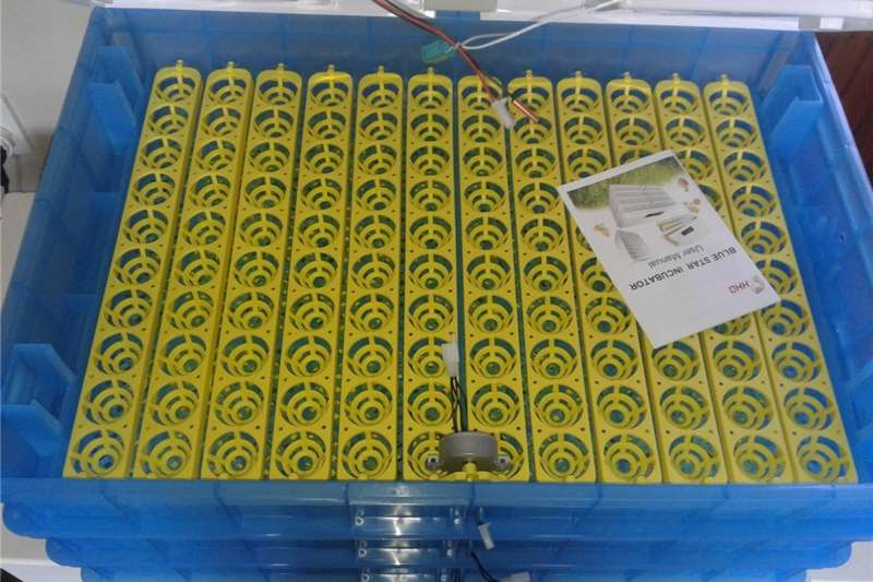 480 Egg Automatic Incubator Currently On Special! Egg incubator