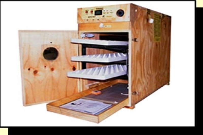Commercial sized incubators for bird/chicken breed Egg incubator