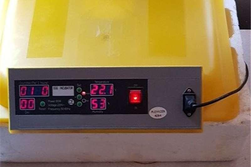 incubator /Broeikas Egg incubator