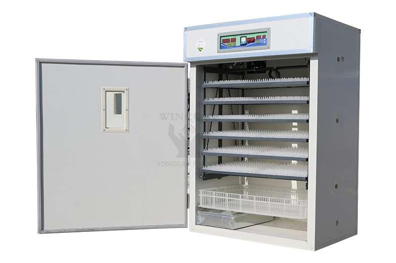 Other livestock Incubators for sale Egg incubator