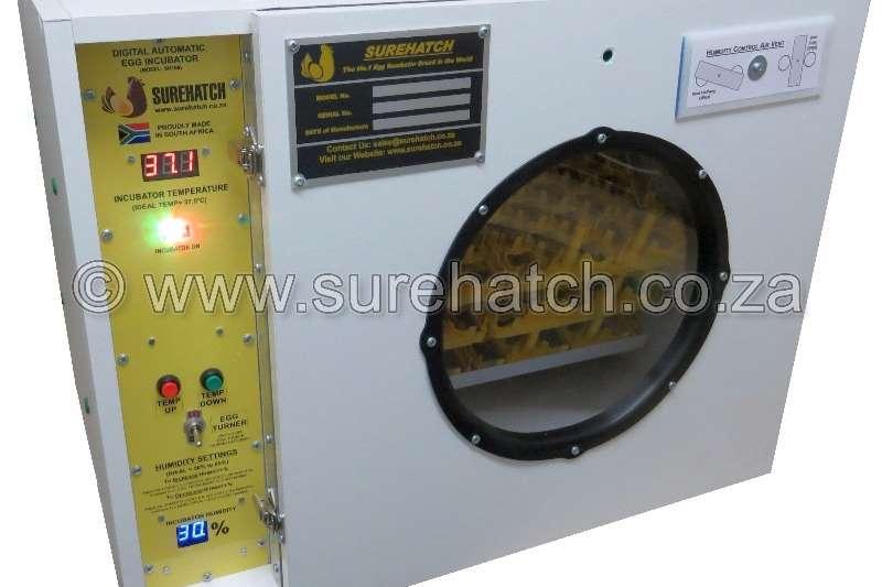 Surehatch SH180 Egg Incubator Egg incubator