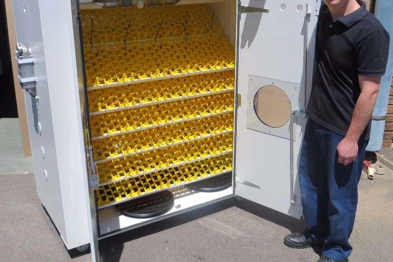 Egg Incubator Surehatch SH2160 Setter Incubator 2018