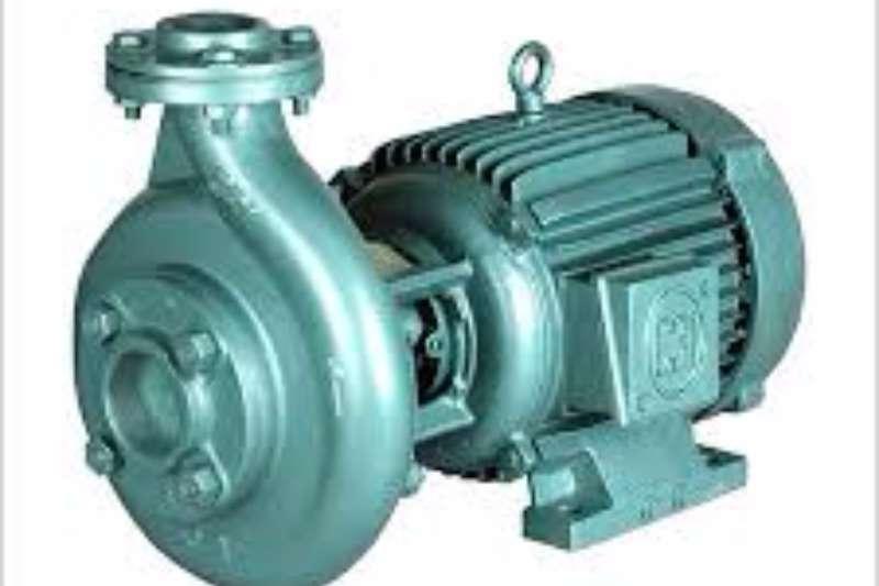 Electric Motors / Elektriese Motors Electric Motors - Elektriese Motors 0