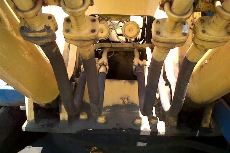 Komatsu PC210 Excavator 20 ton Excavator