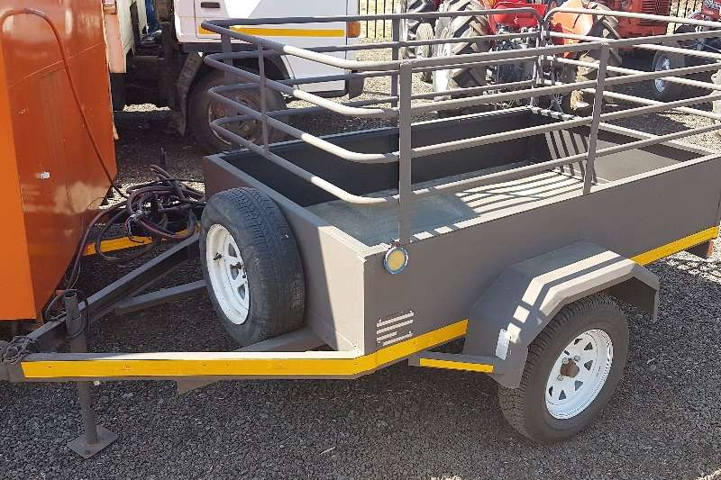 Farm Trailers Other Vee Trailer 0