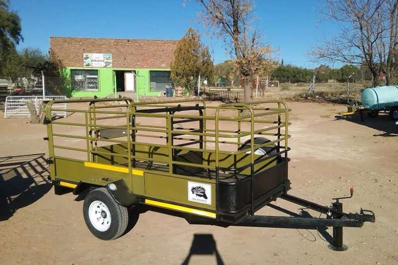 Farm Trailers Other YSTERVARK 3M X 1.6M SKAAPWA 0