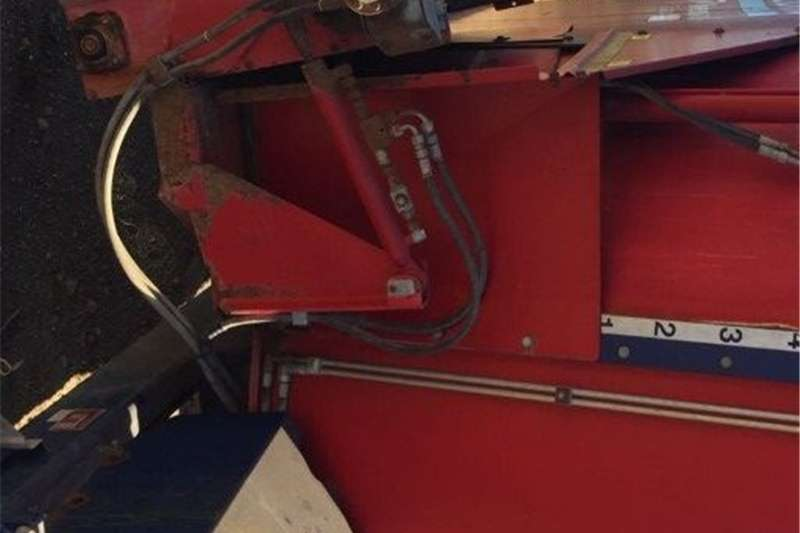 Vertical feed mixers Siloking 18cum excellent  condition Feed mixers