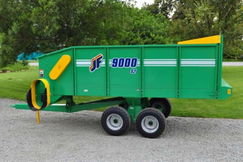Other JF Taurus Forage Wagon Feed wagons