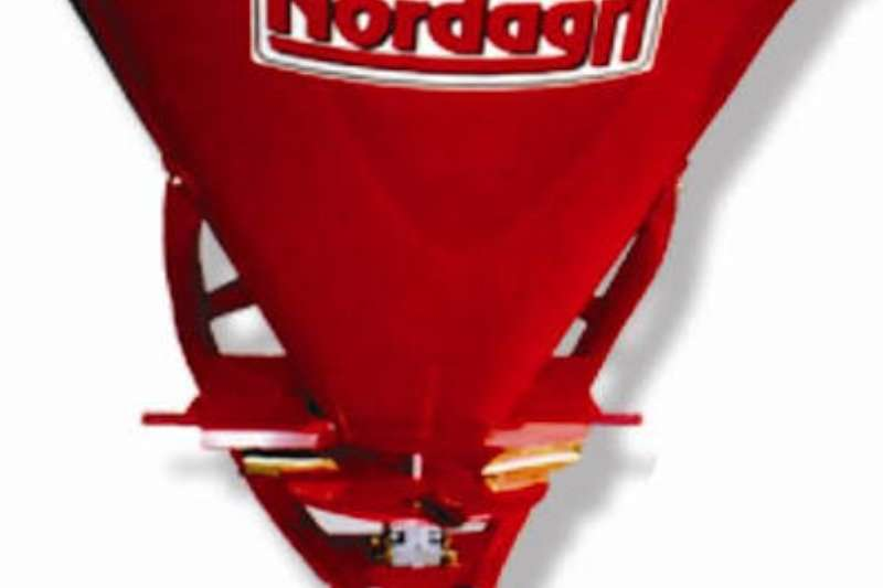 Fertilizer Spreaders Spreaders Fertiliser Spreader NORDAGRI 500L 2019
