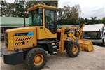 Front end loader Farming Feeler HD910 Wheel Loader New (non turbo)