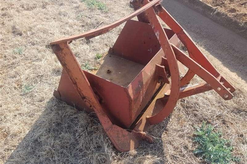 Farming Loader Front end loader