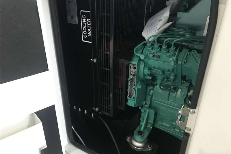 Diesel generator 50KVA,75KVA and 80KVA  Brand New Diesel Generators Generator