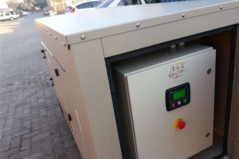 Diesel generator 50KVA FAW Brand new Diesel Generator Generator