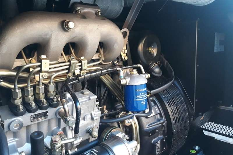 Generator Diesel Generator 50KVA FAW Brand new Diesel Generator