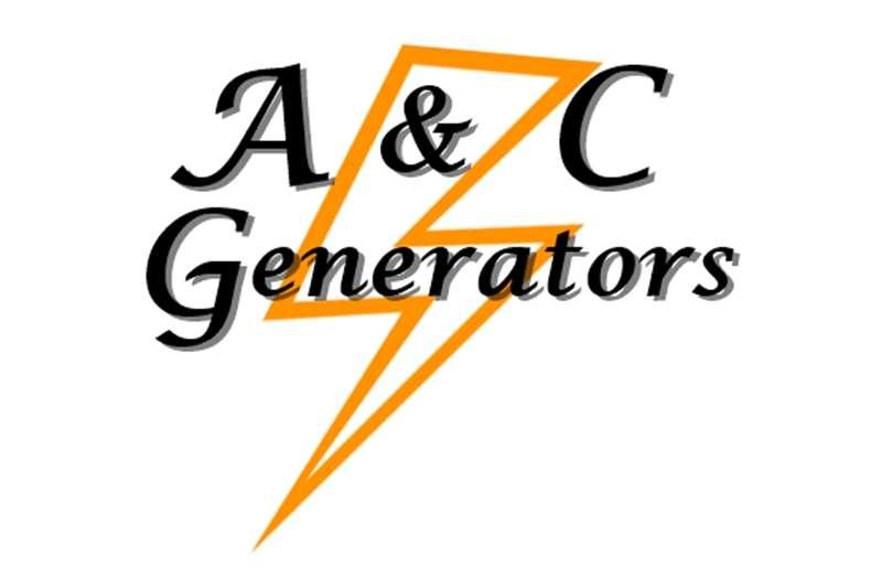 Diesel generator A&C Generators (Pty) Ltd Generator