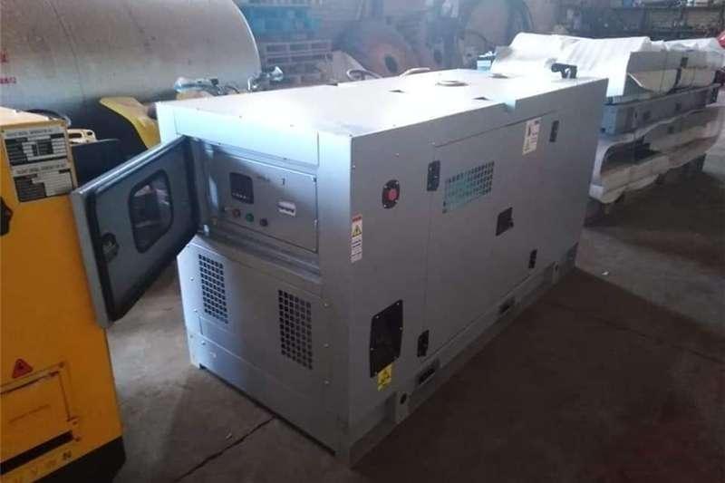 Diesel generator Brand new generators on special Generator